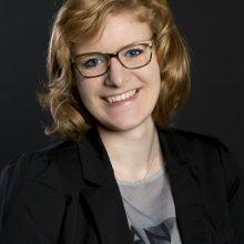 Marcella van Soolingen